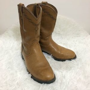 Women's Ariat Heritage Roper Western Boots sz 7